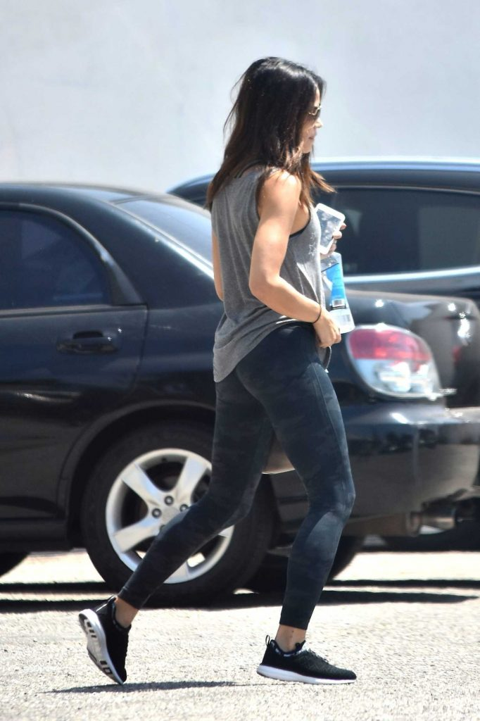 Jenna Dewan Hits up the Gym in West Hollywood-3