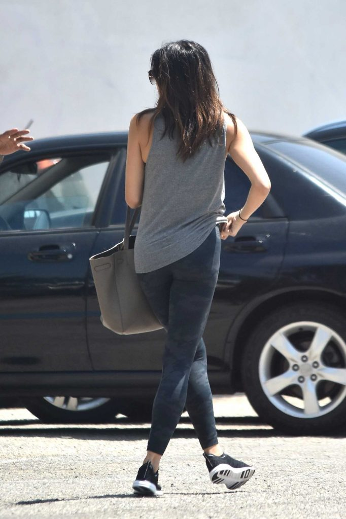 Jenna Dewan Hits up the Gym in West Hollywood-5