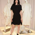 Krysten Ritter Celebrates the 10th Birthday of 10022-Shoe at Saks Fifth Avenue in New York