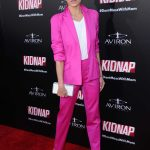 Peta Murgatroyd at Kidnap Premiere in Los Angeles