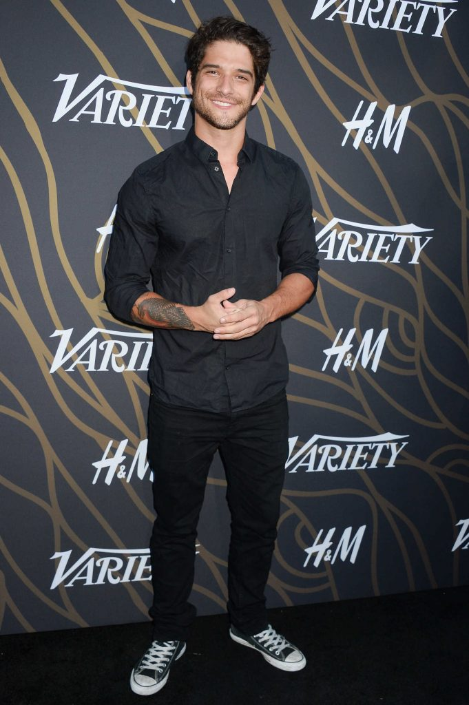 Tyler Posey at Variety Power of Young Hollywood in Los Angeles-2