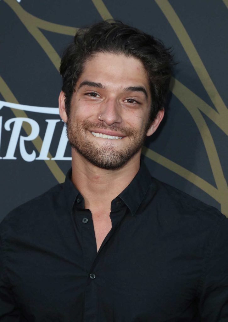 Tyler Posey at Variety Power of Young Hollywood in Los Angeles-5
