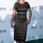 Amy Smart at the Environmental Media Association Awards in Los Angeles