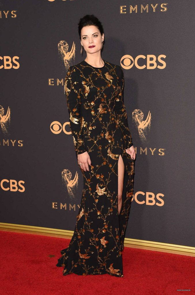 Jaimie Alexander at the 69th Annual Primetime Emmy Awards in Los Angeles-2