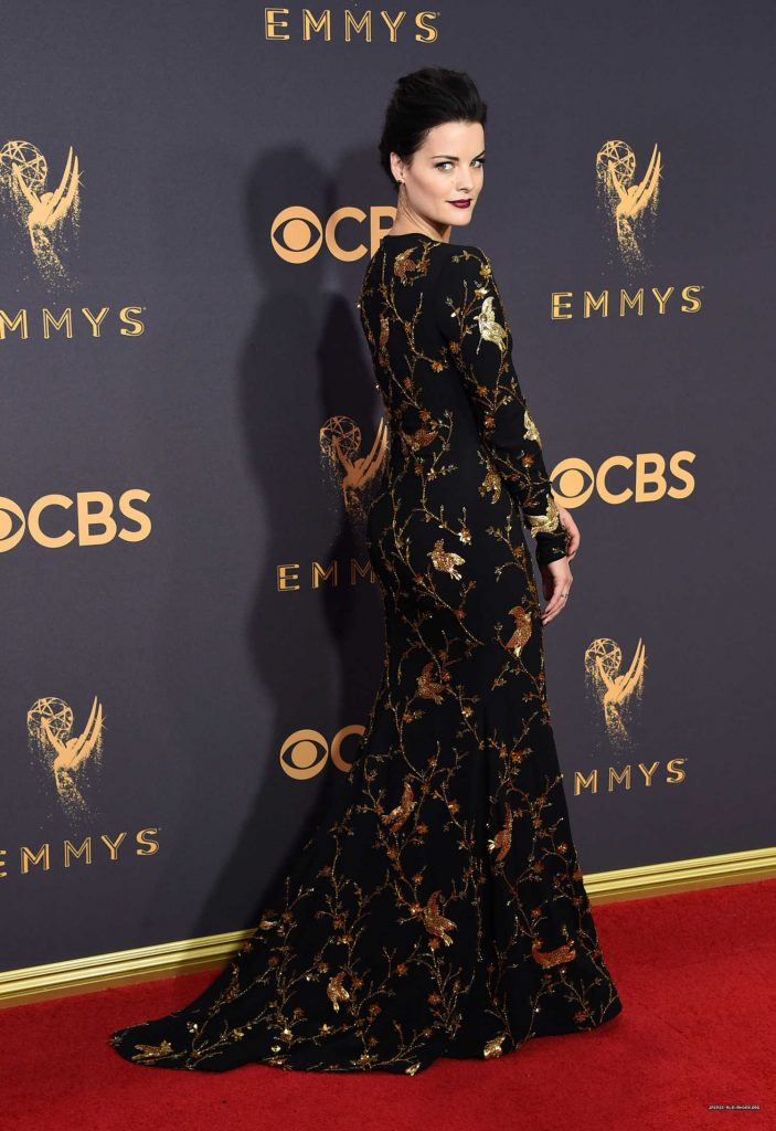Jaimie Alexander at the 69th Annual Primetime Emmy Awards in Los Angeles-3