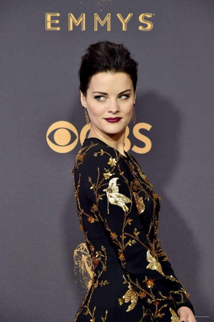 Jaimie Alexander at the 69th Annual Primetime Emmy Awards in Los Angeles-4