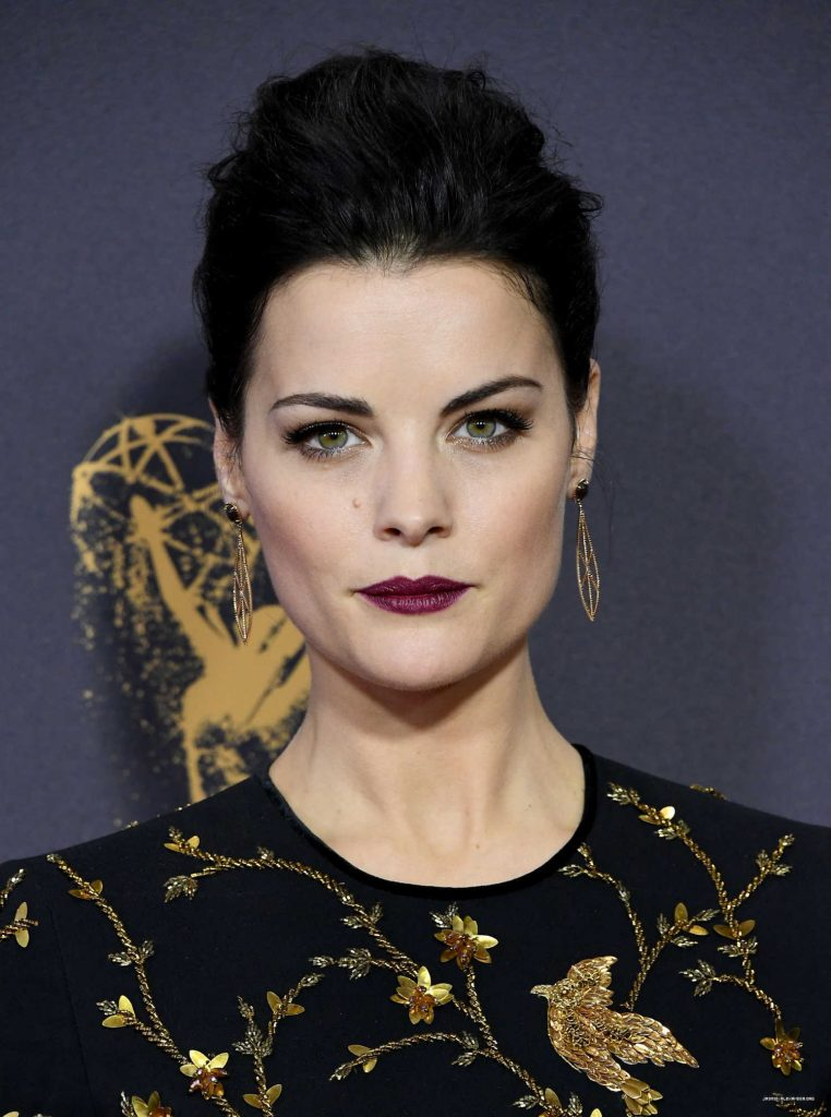 Jaimie Alexander at the 69th Annual Primetime Emmy Awards in Los Angeles-5