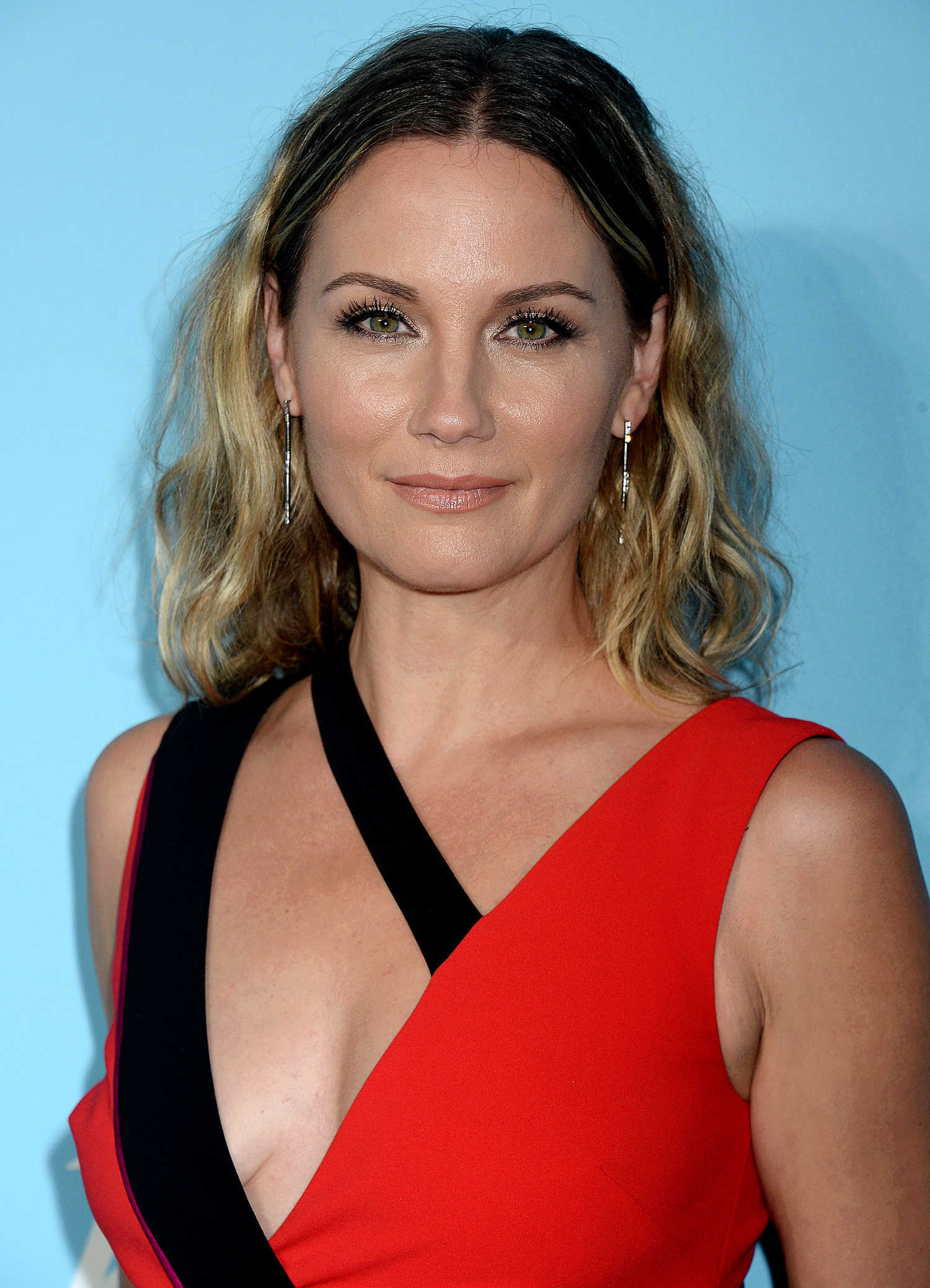 Jennifer Nettles at the Variety and Women in Film Emmy ...