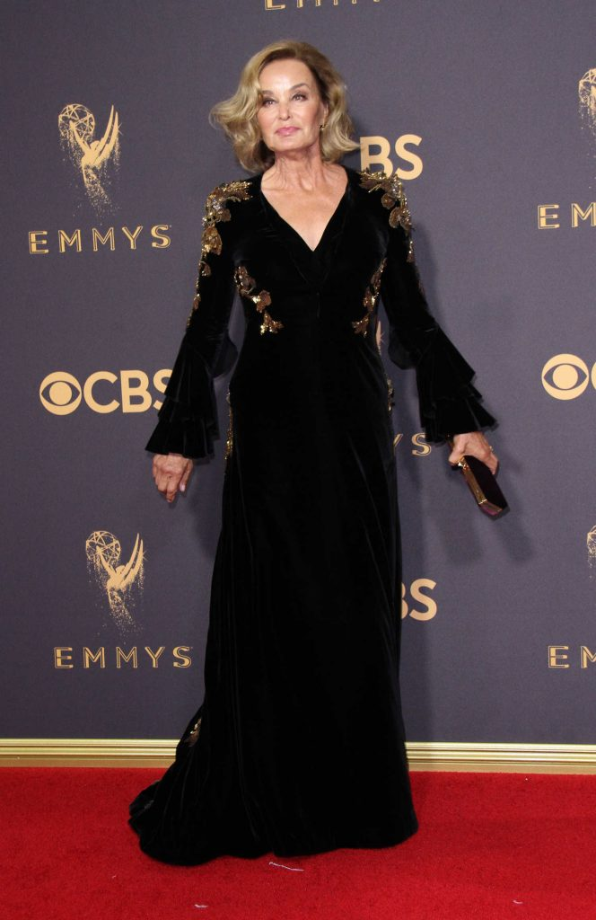 Jessica Lange at the 69th Annual Primetime Emmy Awards in Los Angeles-1