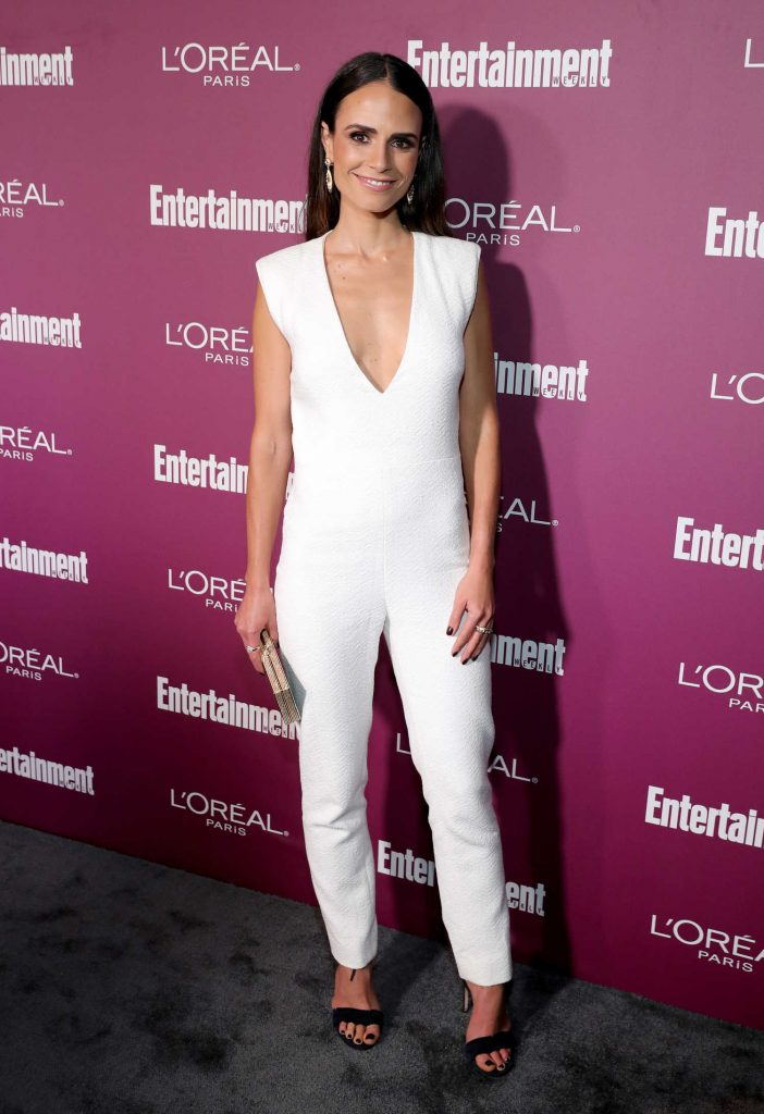 Jordana Brewster at the 2017 Entertainment Weekly Pre-Emmy Party in West Hollywood-1