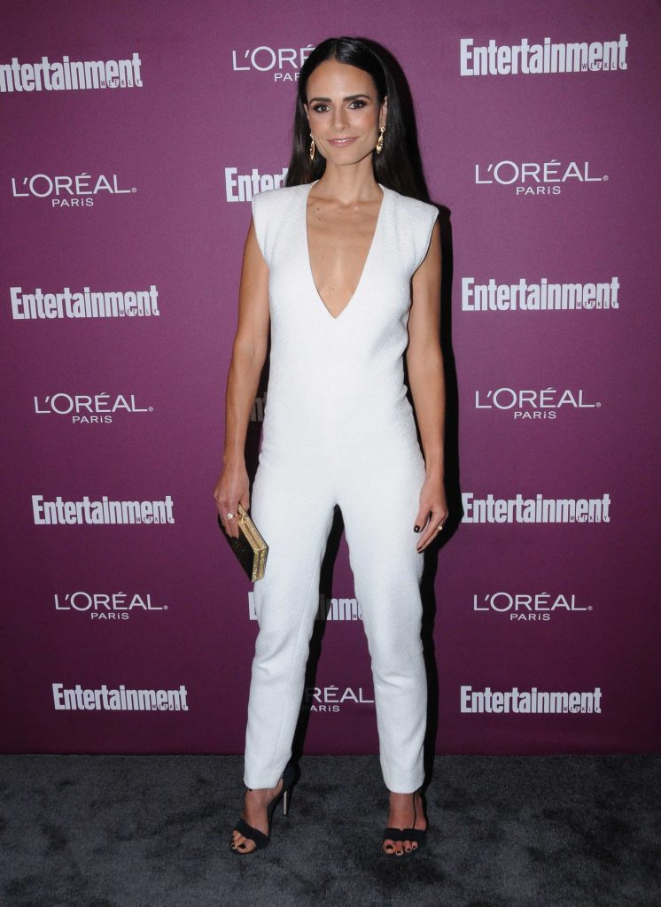 Jordana Brewster at the 2017 Entertainment Weekly Pre-Emmy Party in West Hollywood-2