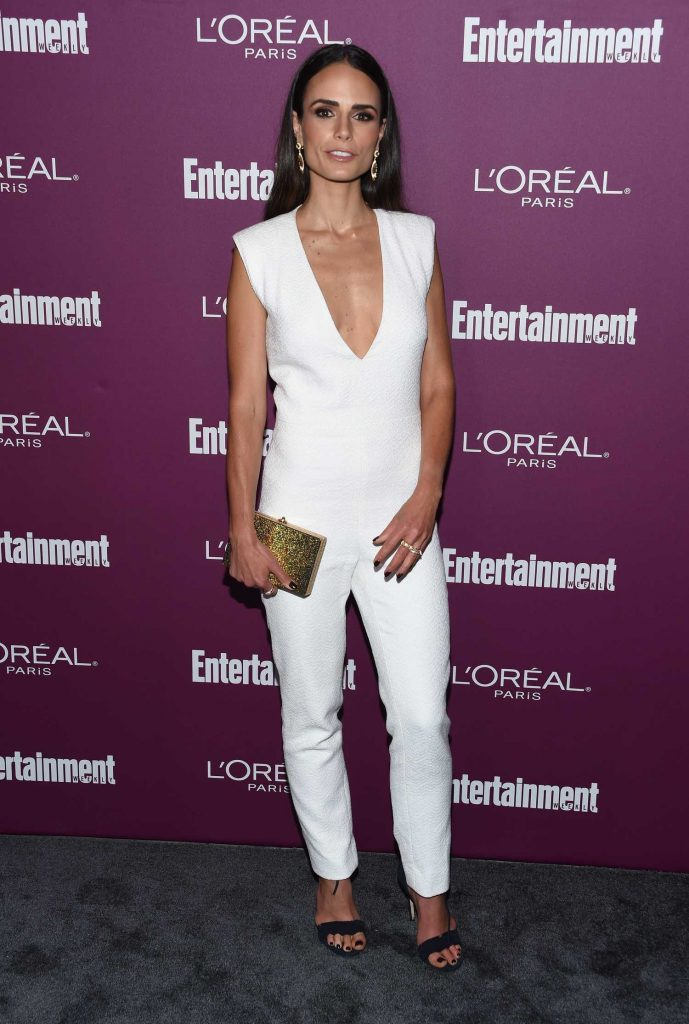 Jordana Brewster at the 2017 Entertainment Weekly Pre-Emmy Party in West Hollywood-3