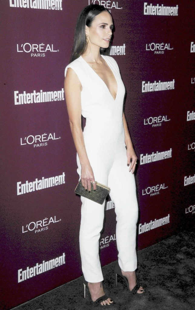 Jordana Brewster at the 2017 Entertainment Weekly Pre-Emmy Party in West Hollywood-4