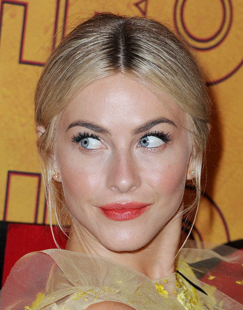 Julianne Hough at HBO's Post Emmy Awards Reception in Los Angeles-5