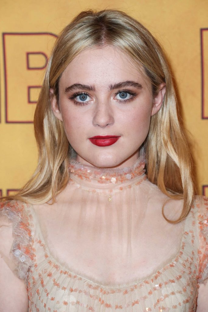 Kathryn Newton at HBO's Post Emmy Awards Reception in Los Angeles-4