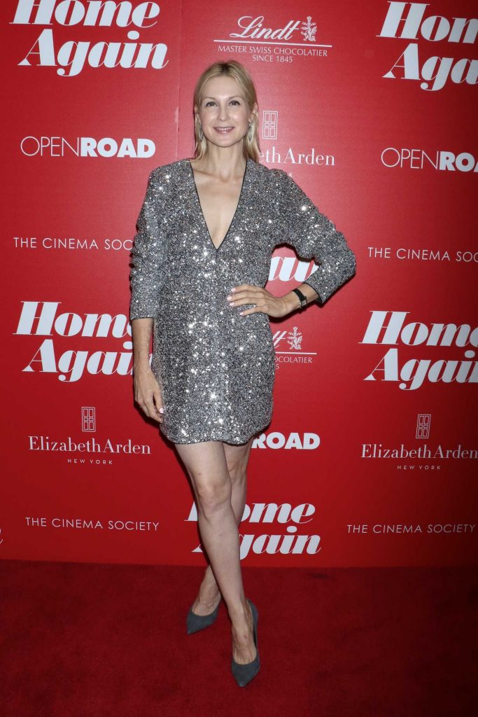 Kelly Rutherford at Home Again Special Screening in NYC-1