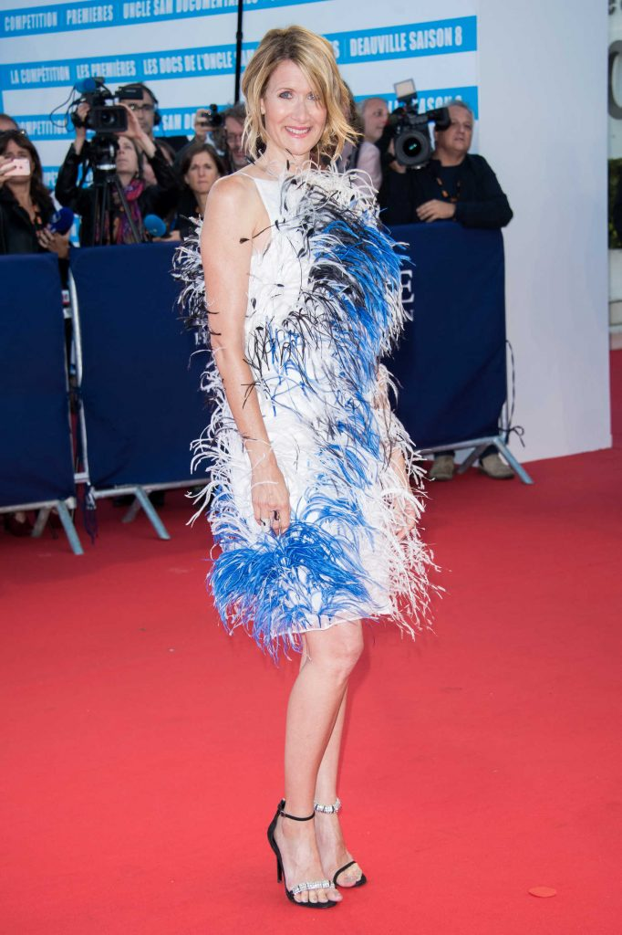 Laura Dern at the 43rd Deauville American Film Festival in France-2