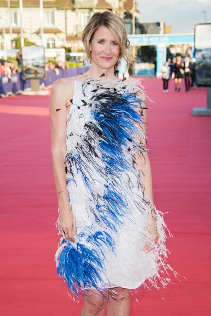 Laura Dern at the 43rd Deauville American Film Festival in France-3