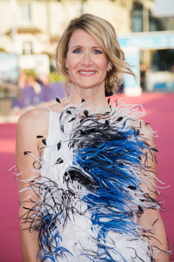 Laura Dern at the 43rd Deauville American Film Festival in France-5