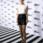 Lena Meyer-Landrut at Bread and Butter Opening Day at the Arena in Berlin