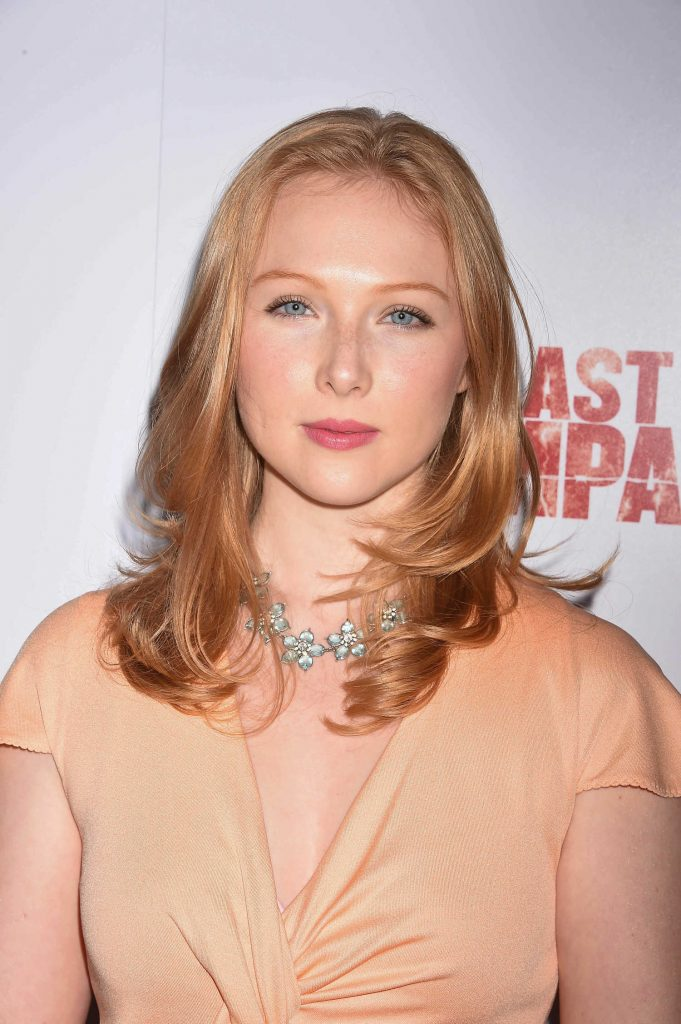 Molly Quinn at The Last Rampage Premiere at ArcLight Cinemas in Los Angeles-4