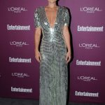 Serinda Swan at the 2017 Entertainment Weekly Pre-Emmy Party in West Hollywood