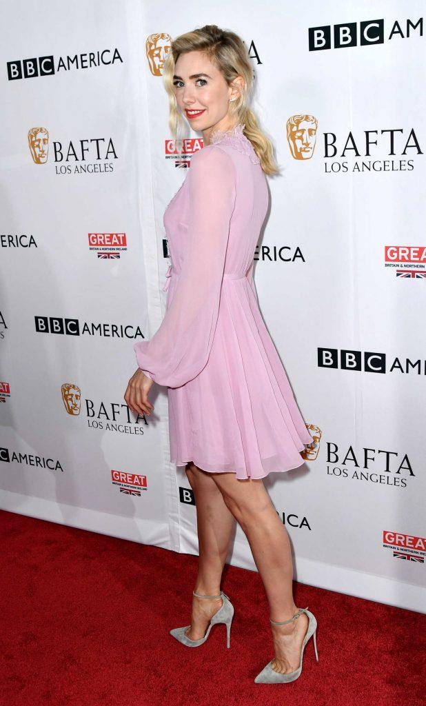 Vanessa Kirby at BAFTA Tea Party in Los Angeles-4