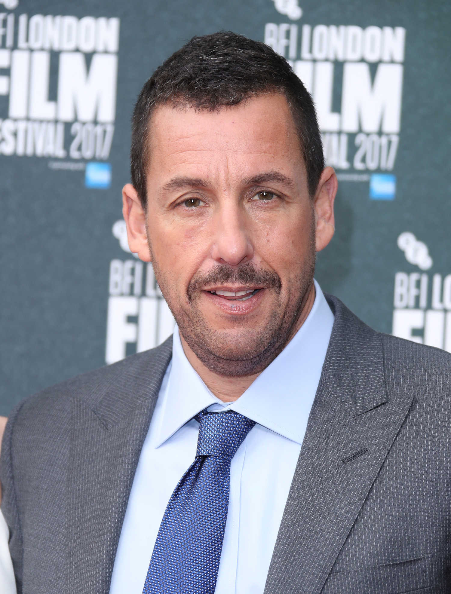 Adam Sandler at The Me...