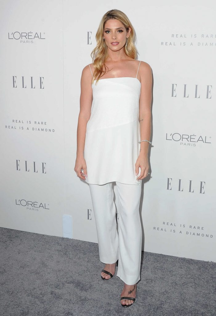 Ashley Greene at ELLE's 24th Annual Women in Hollywood Celebration in Los Angeles-1