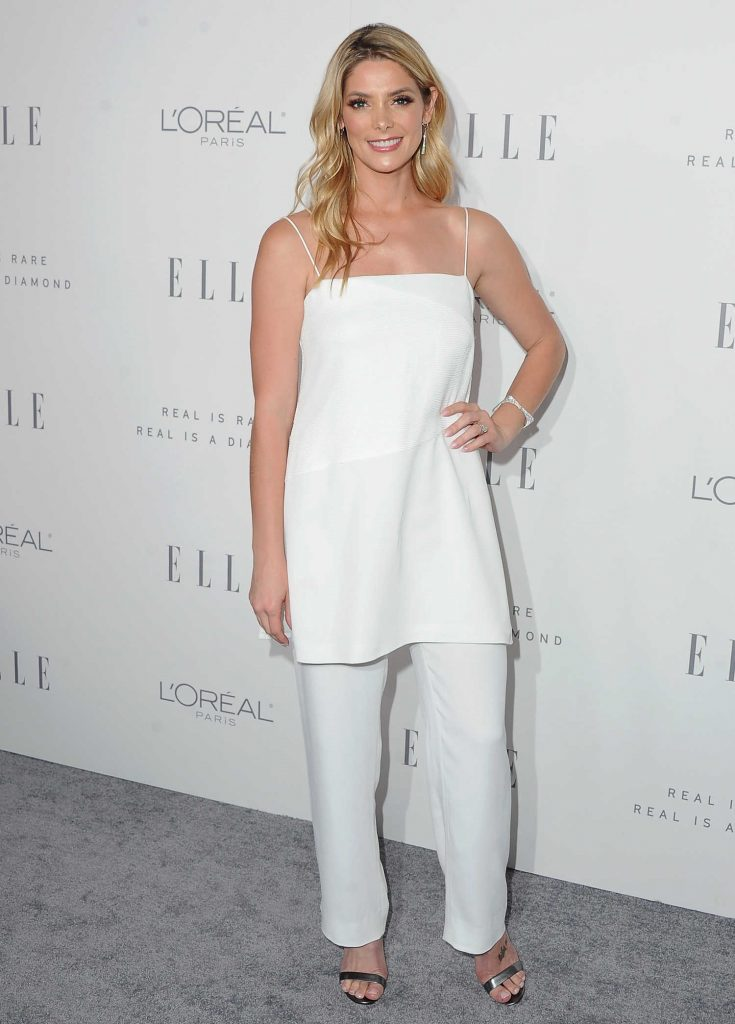 Ashley Greene at ELLE's 24th Annual Women in Hollywood Celebration in Los Angeles-2