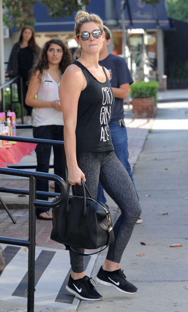 Ashley Greene Was Spotted Out in West Hollywood-3
