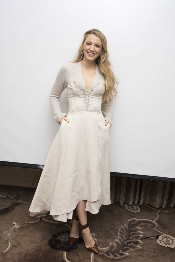 Blake Lively at All I See Is You Press Conference in West Hollywood-1