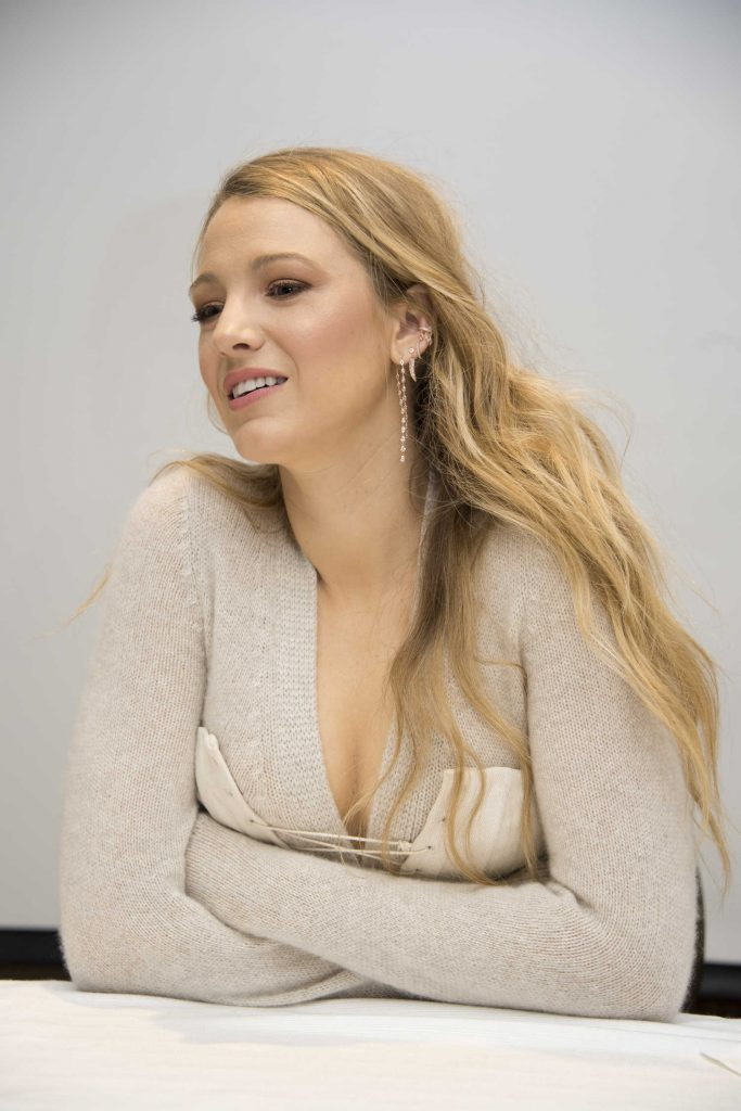 Blake Lively at All I See Is You Press Conference in West Hollywood-3