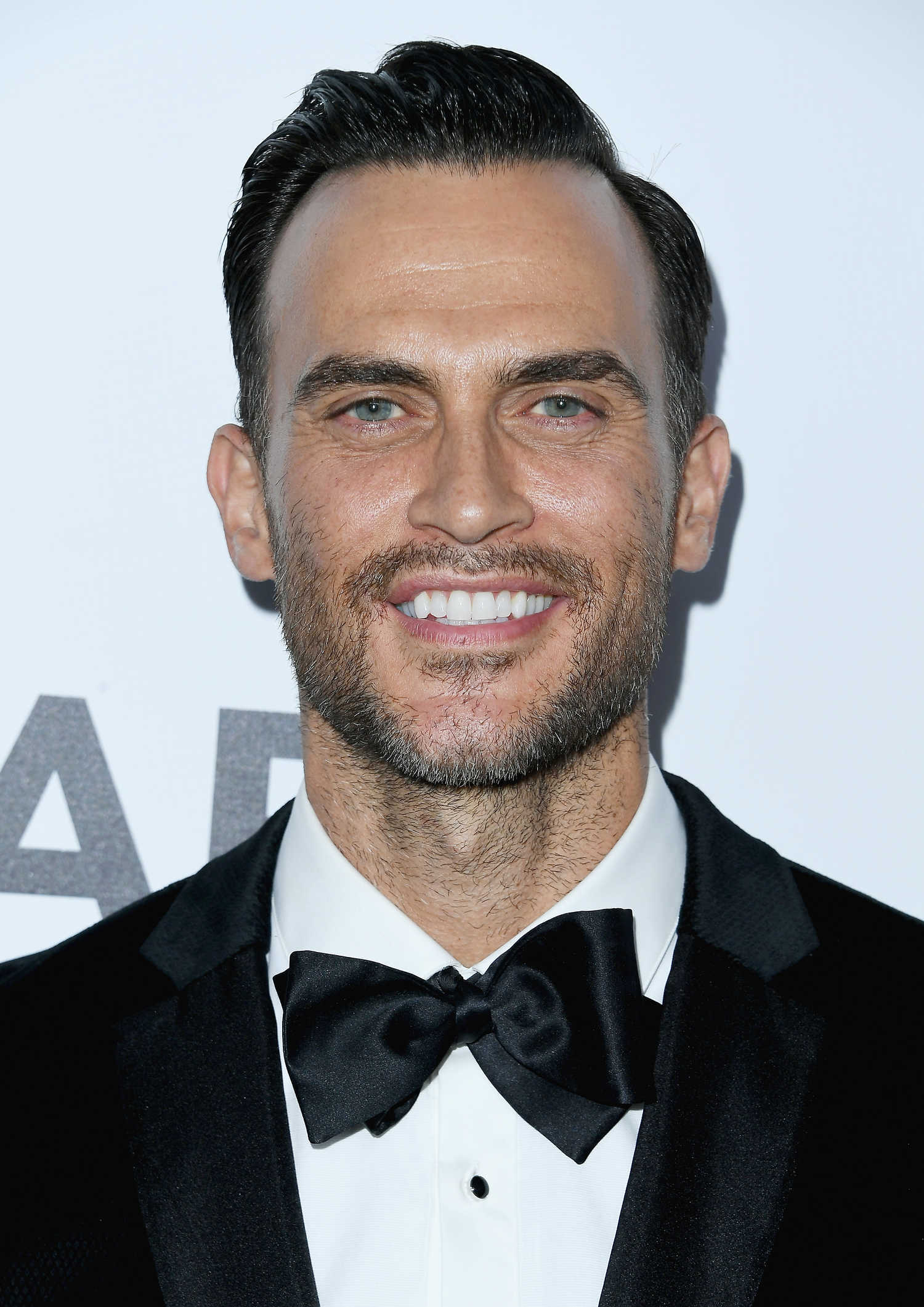 cheyenne jackson - photo #16