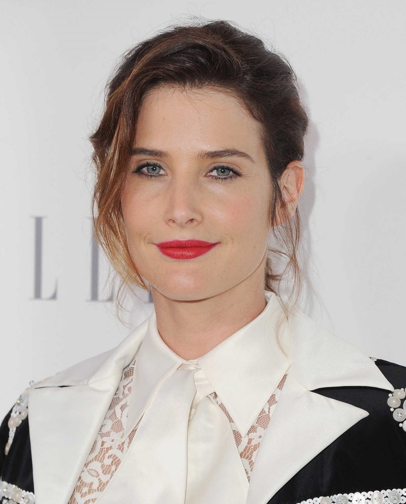 Cobie Smulders at ELLE's 24th Annual Women in Hollywood Celebration in Los Angeles-5