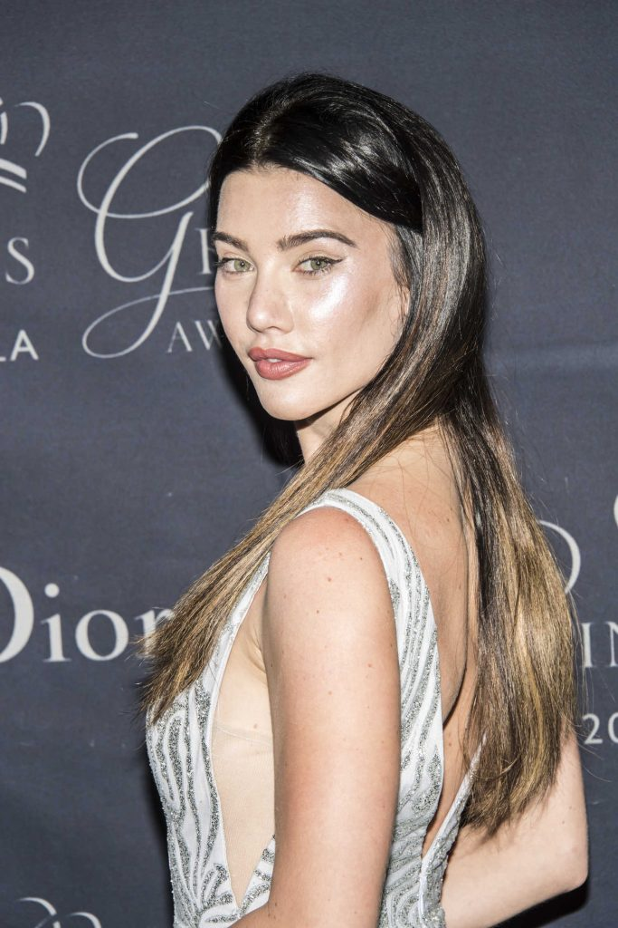 Jacqueline MacInnes Wood at the Princess Grace Awards Gala in Los Angeles-4