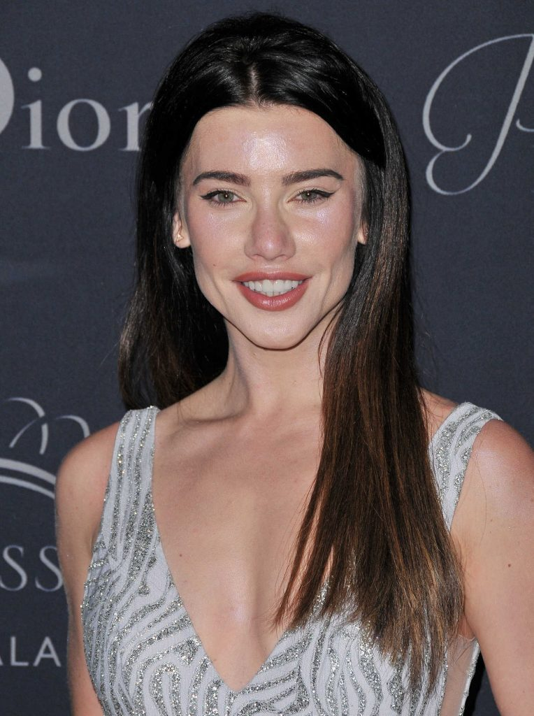 Jacqueline MacInnes Wood at the Princess Grace Awards Gala in Los Angeles-5