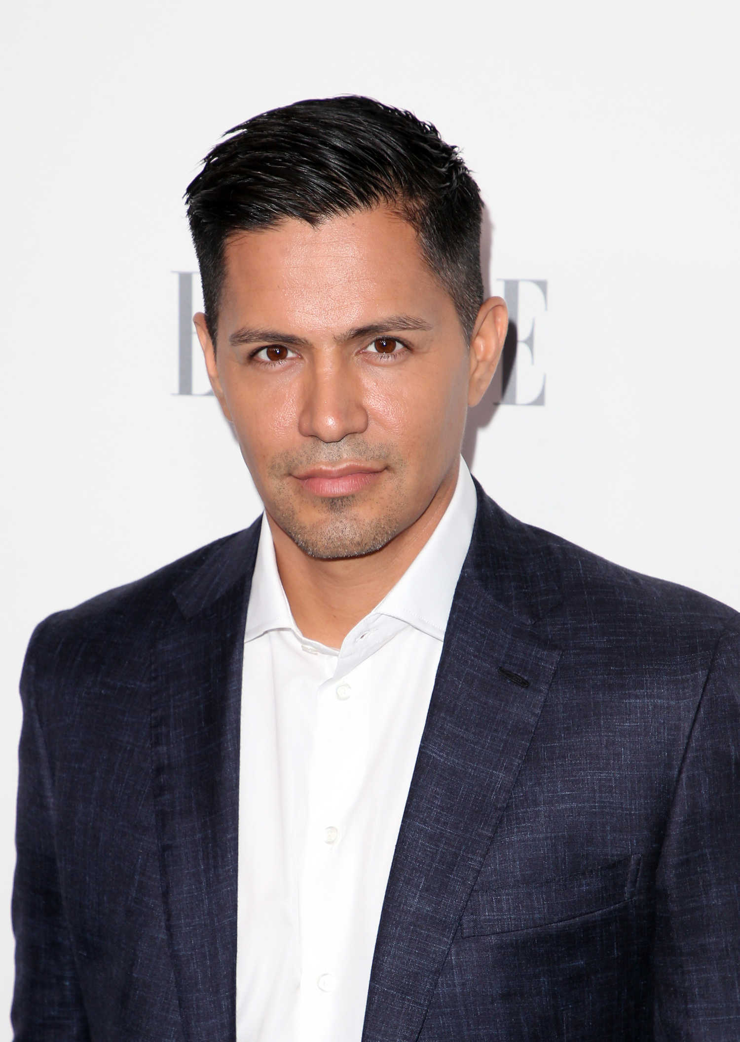 Jay Hernandez at ELLE's 24th Annual Women in Hollywood ...