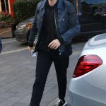 Robert Pattinson Was Seen Out in London