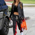 Alexis Ren Was Seen Out in West Hollywood