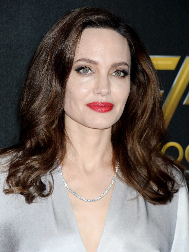 Angelina Jolie at the 21st Annual Hollywood Film Awards in Los Angeles-5