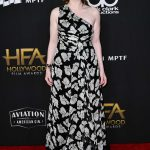 Bryce Dallas Howard at the 21st Annual Hollywood Film Awards in Los Angeles