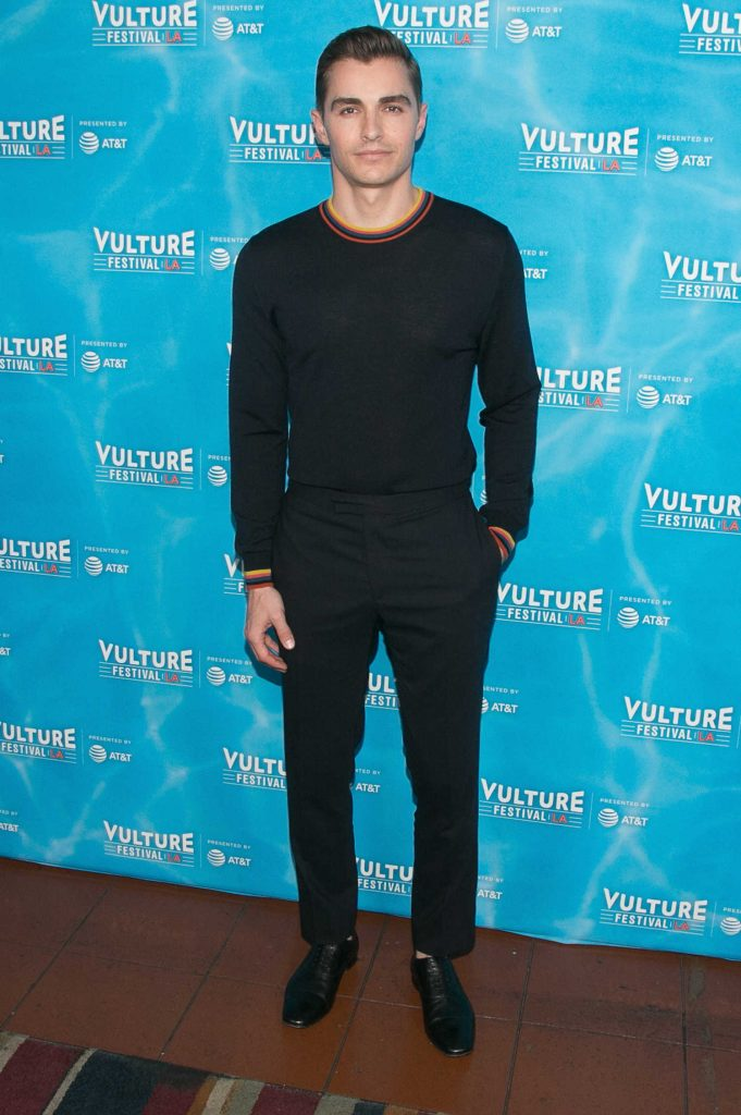 Dave Franco at The Disaster Artist Panel During Vulture Festival in Los Angeles-1