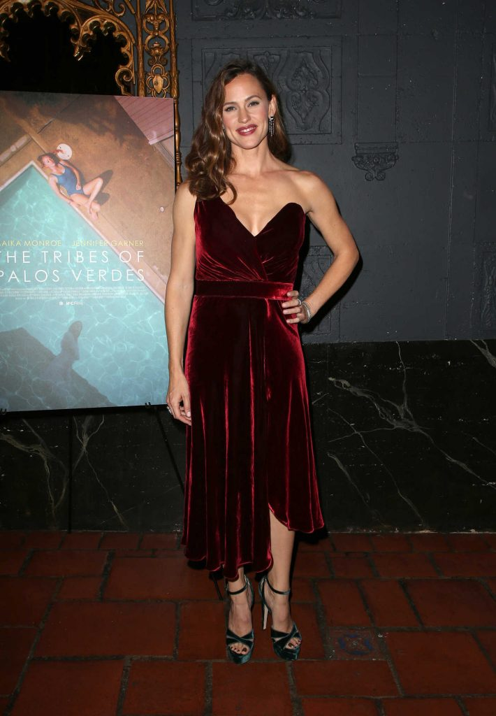 Jennifer Garner at The Tribes of Palos Verdes Premiere in Los Angeles-1