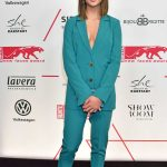 Lisa-Marie Koroll at the Bunte New Faces Award Style in Berlin