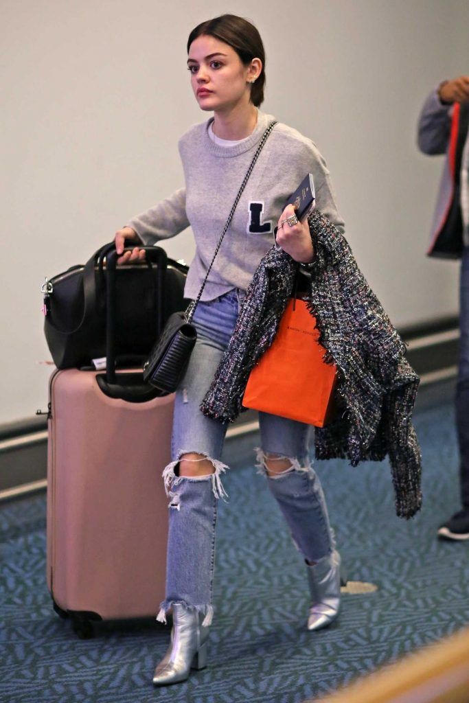 Lucy Hale Arrives Back in Vancouver-2