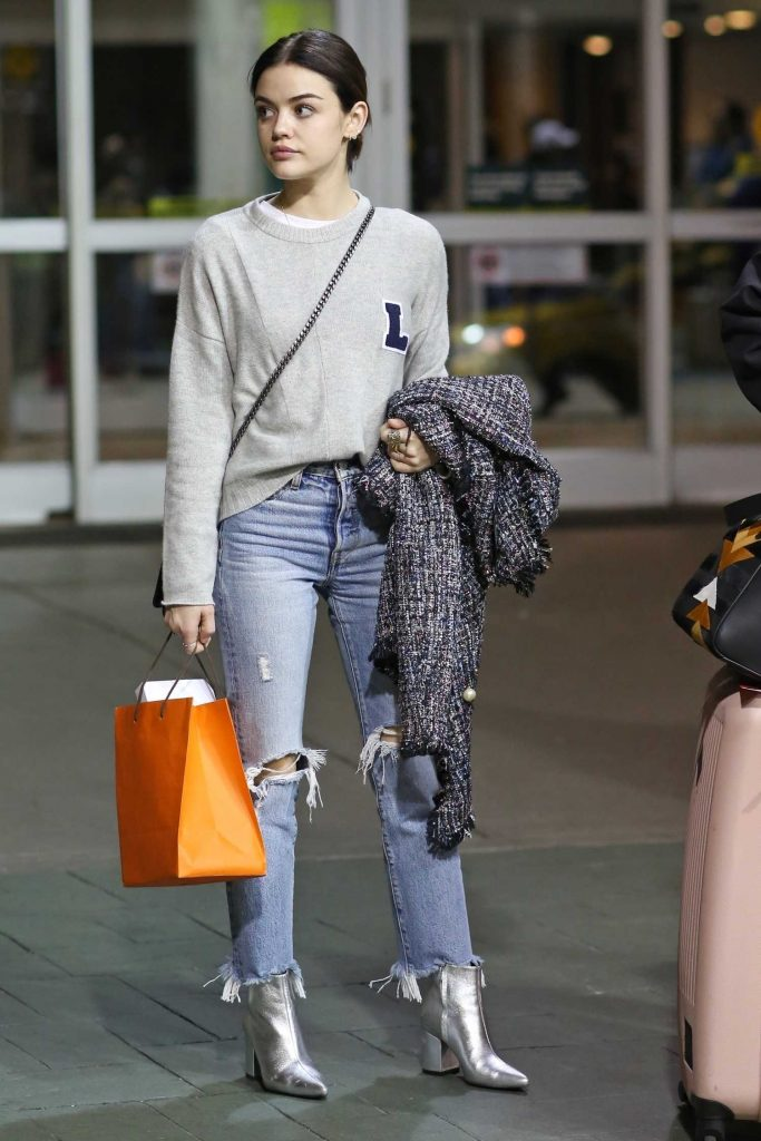 Lucy Hale Arrives Back in Vancouver-3