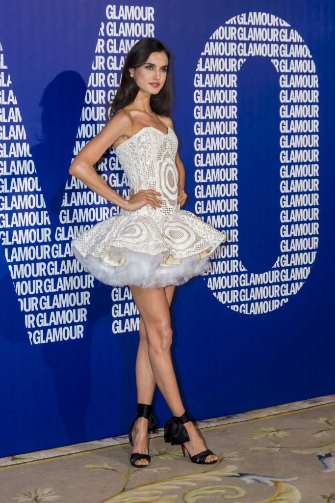 Blanca Padilla at Glamour Magazine 15th Anniversary in Madrid-3