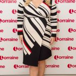 Rebel Wilson at Lorraine TV Show in London