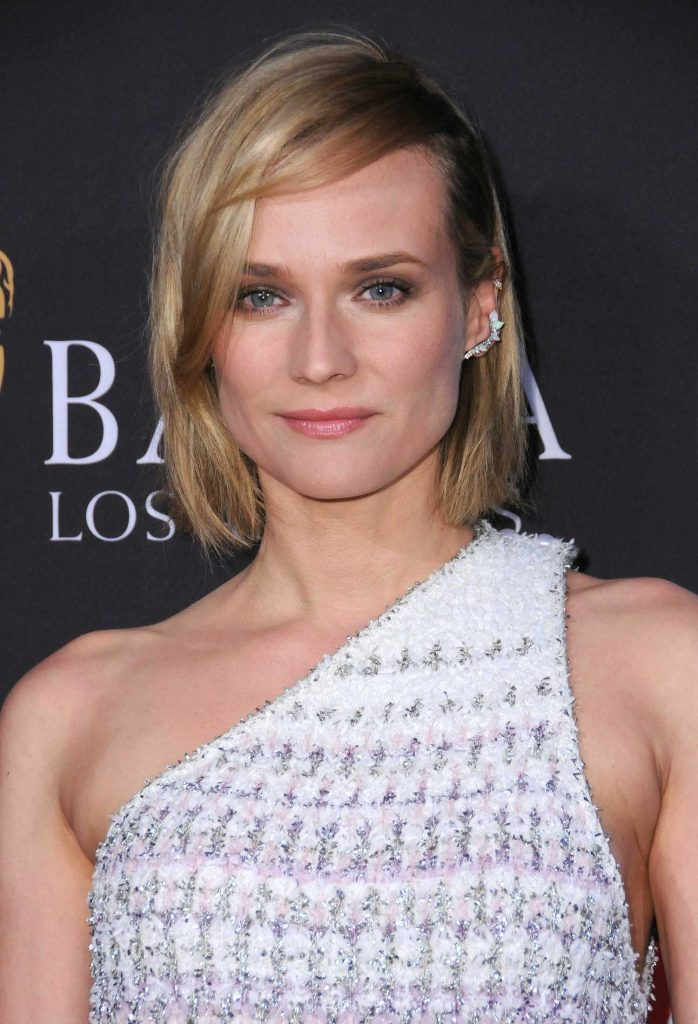 Diane Kruger at the BAFTA Los Angeles Tea Party in Los Angeles-4